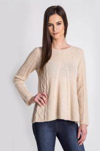 sweter-damski-welniany-z-alpaki-bezowy