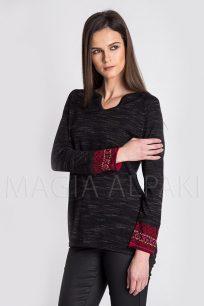 sweter-damski-welniany-z-alpaki-czarny